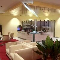 Photo taken at Atlantic Lounge by Viktoria E. on 10/18/2012