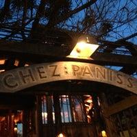 รูปภาพถ่ายที่ Chez Panisse โดย USK เมื่อ 3/2/2013