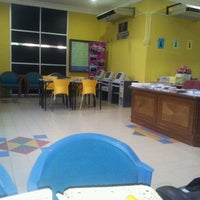 Photo taken at Unit Promosi & Perhubungan Awam KIPSAS by Jai R. on 12/31/2012