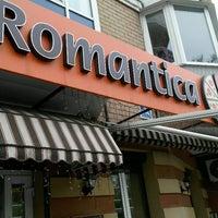 Photo taken at Romantica Pizza by Татьяна П. on 5/1/2017