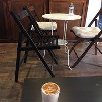 Foto tomada en Café Paraiso por Ama R. el 2/3/2016