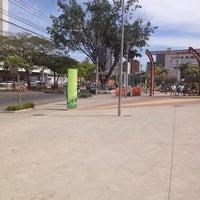 Photo taken at Praça da Saúde by Dfuure vode E. on 9/22/2013