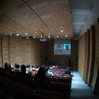 Foto tomada en Museo Universitario de Ciencias y Arte por Amairany C. el 11/23/2016