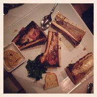 Photo taken at Four Restaurant by Karmen O. on 10/10/2012