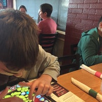 Photo taken at Chili's Grill & Bar by Nathan S. on 3/23/2016