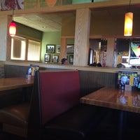 Photo taken at Applebee's by Nathan S. on 9/14/2016