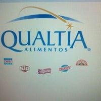 Photo taken at Qualtia Alimentos by Armando V. on 12/5/2012
