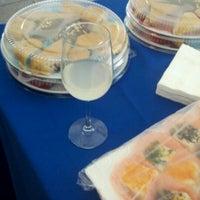 Photo taken at Qualtia Alimentos by Armando V. on 12/12/2012