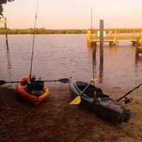 Photo taken at J.B.'s Fish Camp by Robbie C. on 9/14/2013