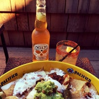 Photo taken at Agave Mexican Restaurant by Matt B. on 6/25/2016