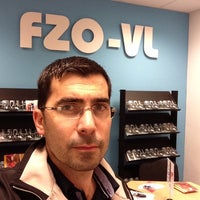 Photo taken at FZOVL by The Great T. on 11/7/2013