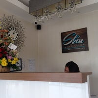 Photo taken at Skin Perfection by Love P. on 4/12/2014