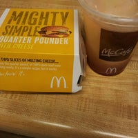 Photo taken at McDonald's by Gail K. on 7/19/2013