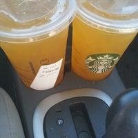 Photo taken at Starbucks by Gail K. on 9/13/2013