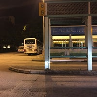Photo taken at Discovery Bay Bus Terminus by Adam W. on 12/28/2016