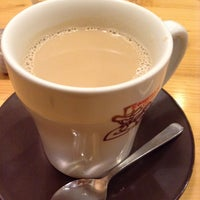 Photo taken at コメダ珈琲店 りんくう羽倉崎店 by pomu (. on 5/23/2014