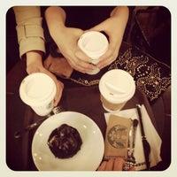 1/27/2013 tarihinde Hilye B.ziyaretçi tarafından Starbucks'de çekilen fotoğraf