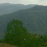 Photo taken at Kachachkut village by Karo M. on 5/21/2013