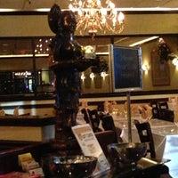 Photo taken at Shalimar Indian Restaurant by Dani C. on 1/29/2013