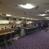 Photo taken at Fireside Lanes by Kenneth I. on 7/20/2013