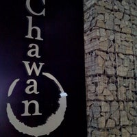 Photo taken at Chawan by Lee B. on 2/23/2013