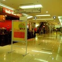 Photo taken at 1 Utama Shopping Centre (Old Wing) by Lee B. on 12/4/2012