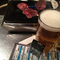 Foto diambil di Jimbocho Shokuniku Center oleh やま も. pada 11/4/2012