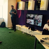 Photo taken at Mindshare by Dana A. on 10/6/2015