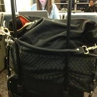 Photo taken at Gate 7 by Dawn Z. on 10/19/2012