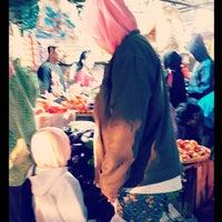 Photo taken at Pasar Legi by joko tri s. on 8/10/2016