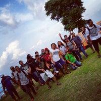 Photo taken at Umbul Sidomukti by joko tri s. on 11/5/2016