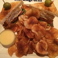Photo taken at Blue Ridge Grill by Kellie C. on 5/10/2015