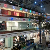 Photo taken at Z Square Mall by Nivedita S. on 6/4/2014