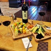 6/16/2015 tarihinde Gökhan ERSANziyaretçi tarafından MySoho Lounge & Brasserie'de çekilen fotoğraf
