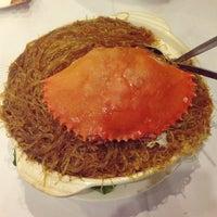 Photo taken at Golden Globe Seafood Restaurant by Stephen J. on 7/31/2014