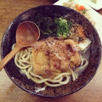 Photo taken at Maki Maki by Stephen J. on 10/22/2013