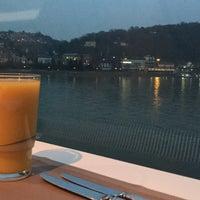 Photo prise au Restaurant im Pegelhaus par Mostafa F. le2/10/2017
