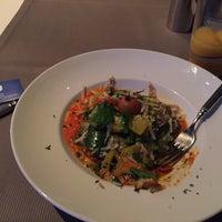Photo prise au Restaurant im Pegelhaus par Mostafa F. le2/17/2017