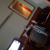 Foto scattata a Zone Hotel Rome da Felix il 9/27/2014