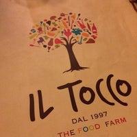 Foto scattata a Il Tocco da Donato T. il 8/5/2014
