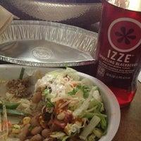Foto scattata a Chipotle Mexican Grill da Regina S. il 3/12/2013