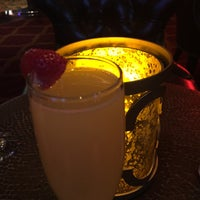 Photo taken at The Parlour at El Cortez by Jeff K. on 9/3/2015
