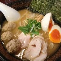 Photo taken at Takeichi by MASA O. on 12/18/2012