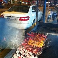 Photo taken at Mekan Restaurant by Veli G. on 12/29/2012