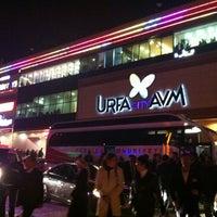 12/29/2012 tarihinde Veli G.ziyaretçi tarafından UrfaCity'de çekilen fotoğraf
