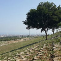 Photo taken at Milli Piknik Alanı by Veli G. on 4/23/2014