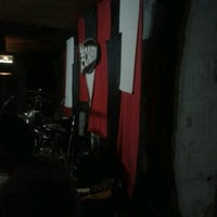Photo taken at The Cavern Bar by Luana S. on 12/2/2012