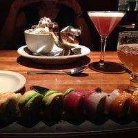 Photo taken at Hillstone Restaurant by Marv D. on 4/4/2013