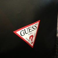 Photo taken at GUESS The Forum Shops at Caesar by Kevan S. on 6/29/2013