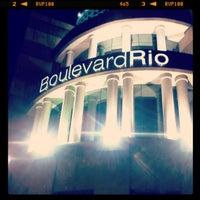 5/2/2013 tarihinde Matheus S.ziyaretçi tarafından BoulevardRio Shopping'de çekilen fotoğraf